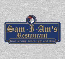 Sam-I-Am's Kids Clothes