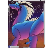 Space Star Dragon - Shinji iPad Case/Skin