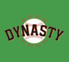 Giant Dynasty Kids Clothes