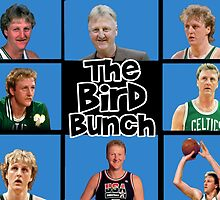 the bird bunch by earshot