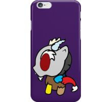 Weeny My Little Pony- Discord iPhone Case/Skin