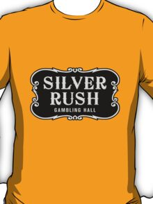 Silver Rush (Filled Version) T-Shirt