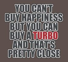 Happiness is Turbo Kids Clothes