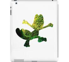 Treecko used Grass Knot iPad Case/Skin