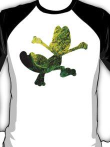 Treecko used Grass Knot T-Shirt