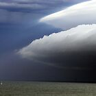 Storm front by jagphoto