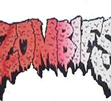 Flatbush Zombies Tshirt by rajahkolocokro