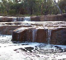 Noble falls by dodgsun