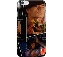 JENNIFER RUSH - 'THE POWER OF LOVE' 1984. Do you remember ? iPhone Case/Skin