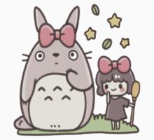 Totoro by LTEP
