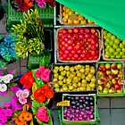 RM - Fruits and Flowers by bombamermaid