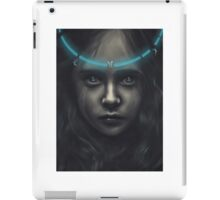 The Oracle iPad Case/Skin