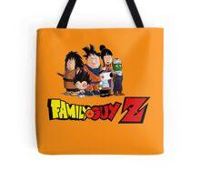 Family Guy Z Tote Bag