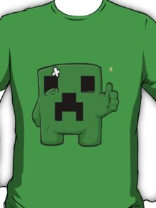 Creeper K.O T-Shirt