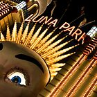 Luna Park by David Sundstrom