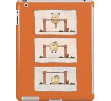 Booby Pikachu  iPad Case/Skin