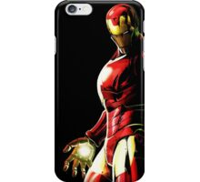 IRON MAN 1 iPhone Case/Skin