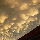 Marshmallow Skies by FataMorgana