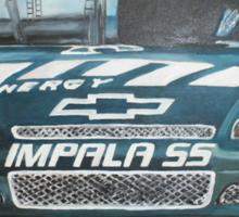 Dale Earnhardt Jr  Sticker