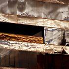 Glass Jungle by Michael Eyssens