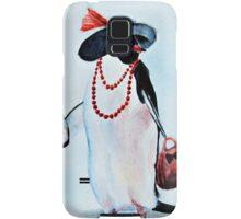 Promenade Samsung Galaxy Case/Skin
