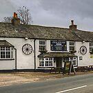 The Cross Keys Inn, Tebay by Jamie  Green