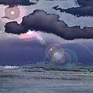 Dark Rainbow by Glenys