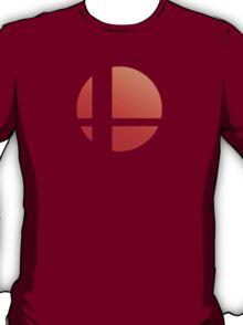 Smash Logo - Sunset T-Shirt