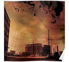 Dark City One Poster