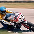 Ducati - Winton by Roy Thompson