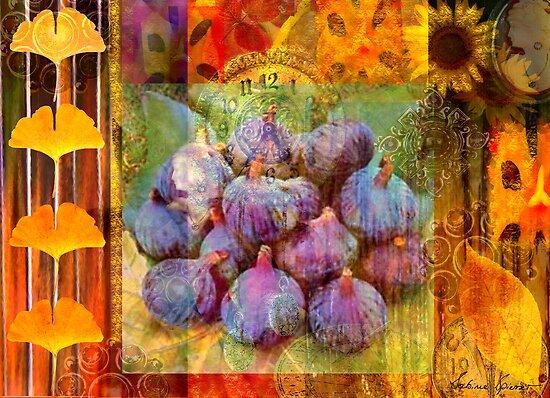Figs by Sabine Spiesser