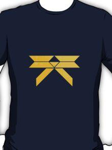 Destiny Level Up/ Titan Codex T-Shirt