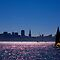 San Francisco Bay by dollop
