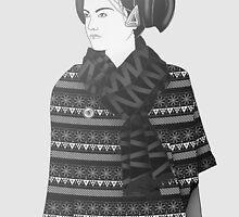 Queen Amidala by GODZILLARGE