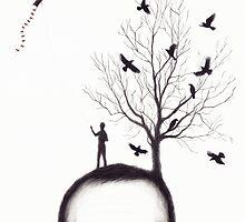 Flying Kites by Lars Furtwaengler