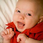 Happy Baby by Will Foster