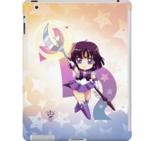 Chibi Super Sailor Saturn iPad Case/Skin