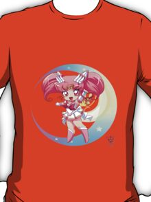 Chibi Sailor Chibi Moon T-Shirt