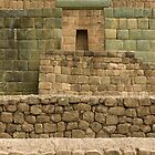 Inca by Gerald Oar