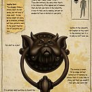 Practical Visitor's Guide to the Labyrinth - Door Knockers Page 2 by Art-by-Aelia