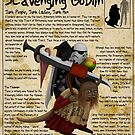 Practical Visitor's Guide to the Labyrinth - Scavenging Goblins Page 1 by Art-by-Aelia