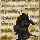 Practical Visitor's Guide to the Labyrinth - Scavenging Goblins Page 2 by Art-by-Aelia