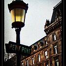 Petit Pont by Khea