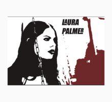 Bastille Laura Palmer by JaheedHussain