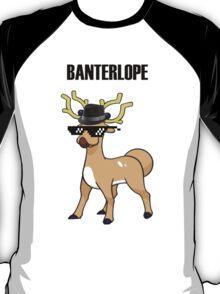 Banterlpe Stantler T-Shirt