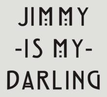 Jimmy -Is My- Darling by princessbedelia