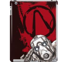 Psyched for the Hunt (Borderlands) iPad Case/Skin