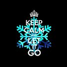 Keep Calm and Let it Go by Page 394