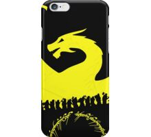 Every Life Needs an Unexpected Journey (The Hobbit) iPhone Case/Skin