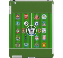 EPL~English Premier League 2014~2015 iPad Case/Skin